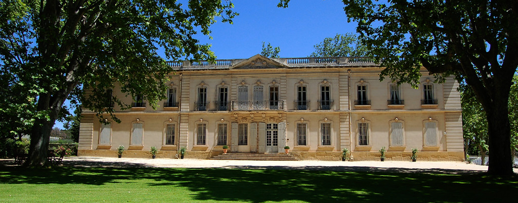 Le Chateau De Valmousse