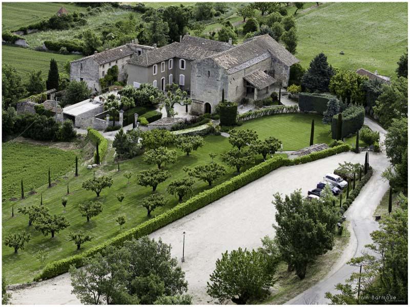 Abbaye de Saint Eusèbe