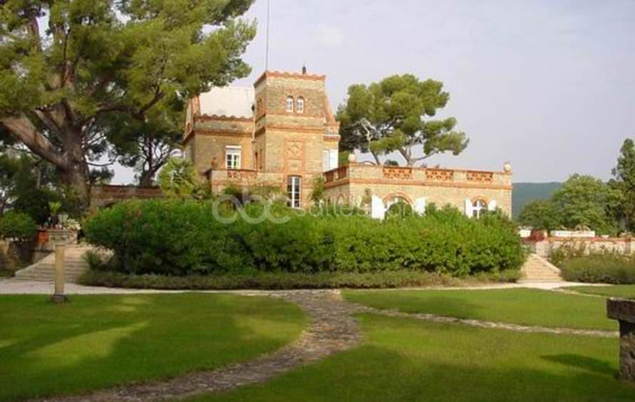Château Vannieres