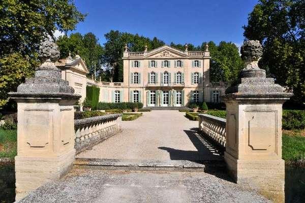 Château de Tourreau