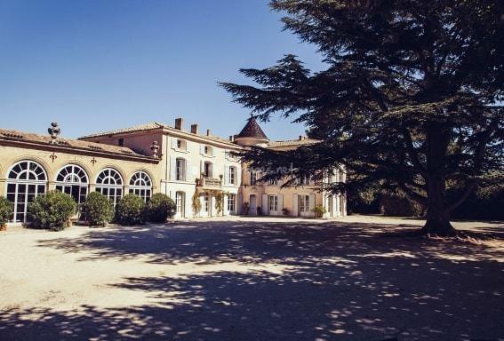 Château d'Alpheran